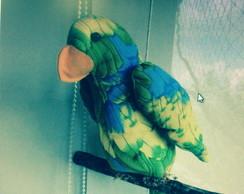 Papagaio de Tecido