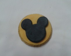 BISCOITO MICKEY MOUSE
