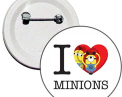 Boton Minions