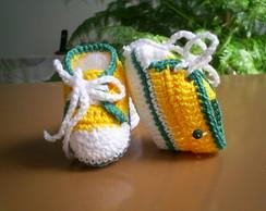 T�nis de Croch�-Beb� Reborn