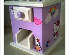 Baleiro Infantil - Hello Kitty
