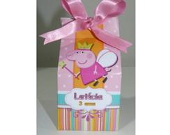 Caixa Milk - Peppa Pig