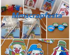 kit Personalizados Patati Patat�