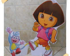 Display  digital Dora Aventureira