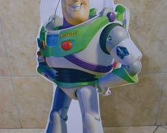 Display impress�o digital Buzz lightyear