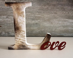 Letras Decorativas-Live,Love