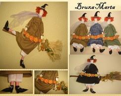 Bruxa Marta