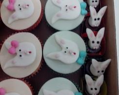 Cupcake Coelho