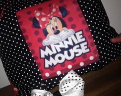 Bolsinha Lembrancinha da Minnie