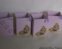 Porta L�pis simples Rapunzel
