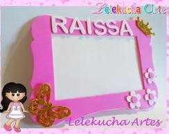 Porta Retrato Princesas