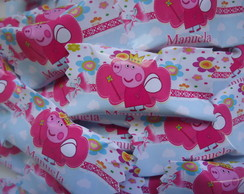 Balas Personalizada Peppa Pig