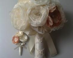 Bouquet vintage retr�