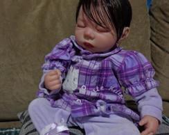 beb� reborn Manuela