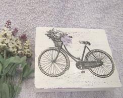 Caixa Proven�al Bicicleta