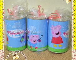 Cofre Personalizado Peppa Pig