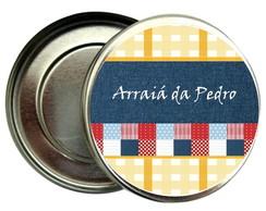 R�tulo Arrai� p/ Latinha - Digital
