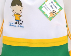 Lembran�a: Mochila (m) Copa