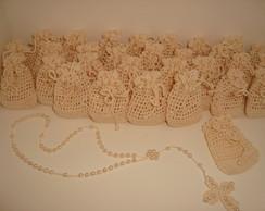 Ter�o de crochet