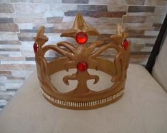 Coroa de Biscuit