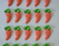 Aplique cenoura 1
