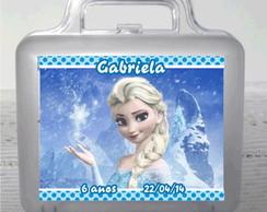 Maletinha Frozen
