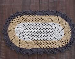 Tapete Croch�