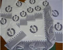 Kit Maternidade Bras�o