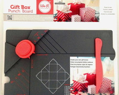 Gift Box Punch - We R Memory Keepers