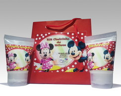 Kit Cheirinho Mickey