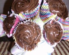 Vaso de Cupcake