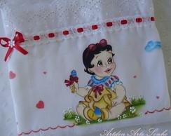 Fralda manta para carrinho de beb�