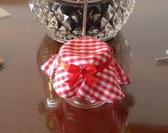 Potinho de doces Personalizados - PICNIC