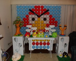 Mesa Angry Birds Proven�al