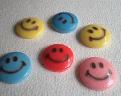 Sabonetes em forma SMILE
