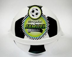 Bola Surpresa Futebol