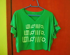 Blusa Thirty Seconds to Mars
