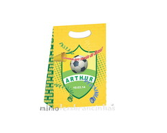Sacola Copa Brasil