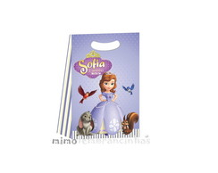 Sacola Princesa Sophia