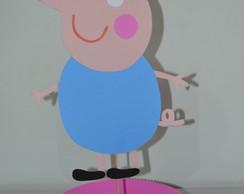 Geoge Peppa Pig