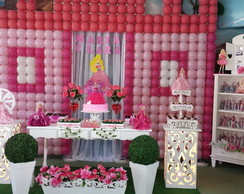 Decora��es da Barbie