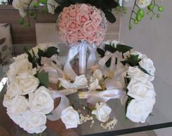 kit Di Capri noiva & madrinhas & padrinh
