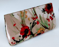 Clutch Foral CAC257