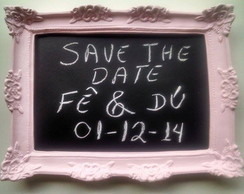 decora��o save the date
