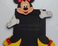 Minnie - Porta Retrato