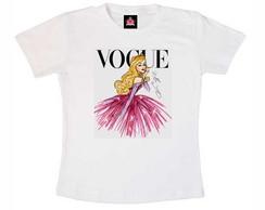 T-shirt Infantil Aurora
