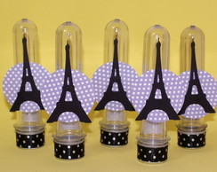 Tubete Cristal Barbie Paris - Lil�s