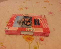 Caderno Namorados