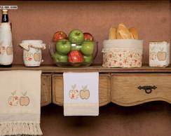 Kit Cozinha Apple