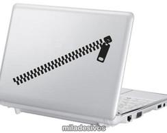 Adesivos de notebook ziper